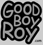goodboyroy_logo-1