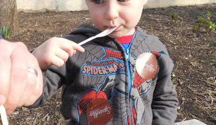 How Sweet IT Is: Sprinkles DC is now open!