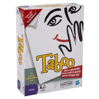 Taboogamebox