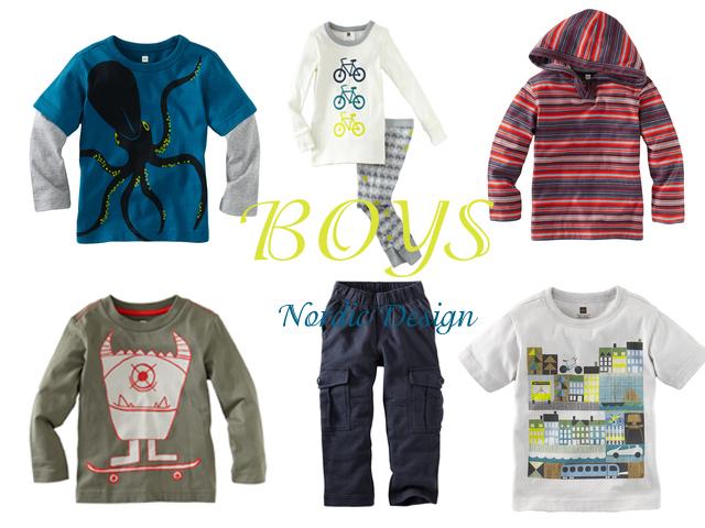 boysnordic