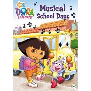 doratheexplorermusicalschool