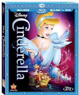 CinderellaDiamondEditionBlurayComboArt