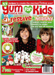 Holiday Gift It Idea Magazines For Kids That S It La