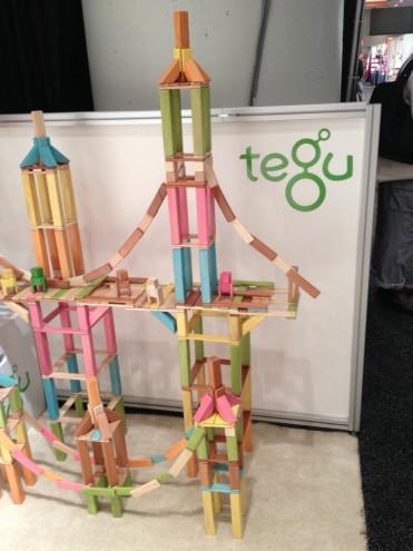 Tegu Blocks