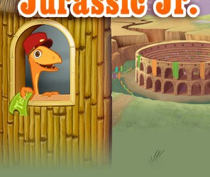 PBS Kids Dinosaur Train and Electric Company App Review