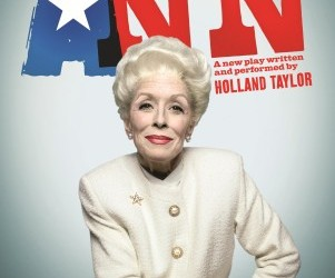 Visit NY: See ANN at Lincoln Center