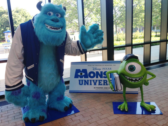 #monstersuevent_sulley