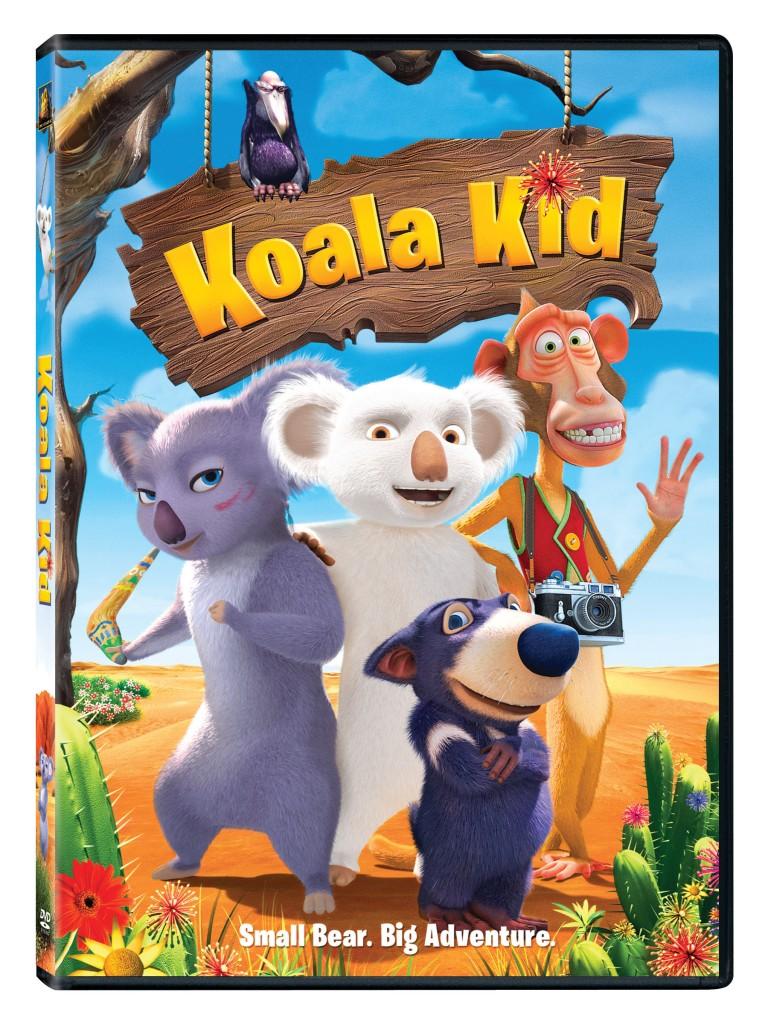 KoalaKid_DVD
