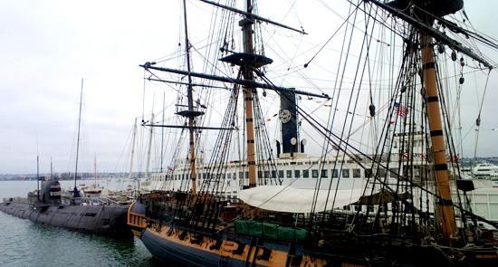 TIM-Maritime-Museum-2
