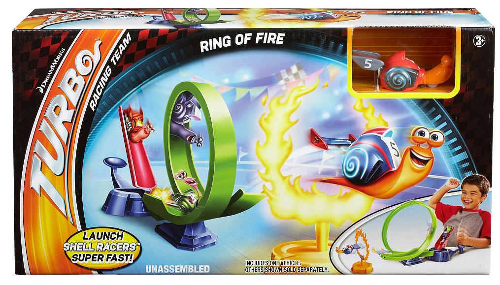 Turbo-MattelGameBox
