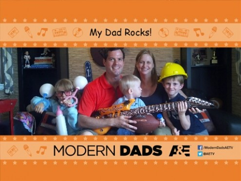 Modern Dads