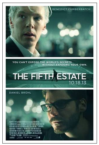 #FifthEstate