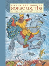 Norse Cover