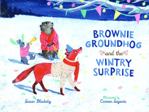Book-BrownieGroundhog