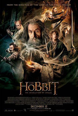#thehobbitevent_poster