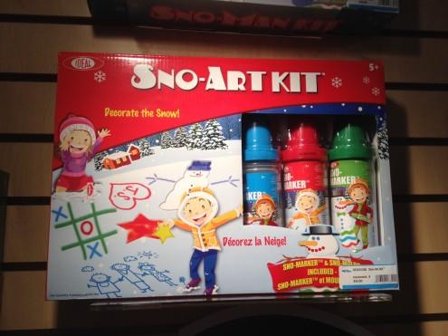 Sno-Art Kits