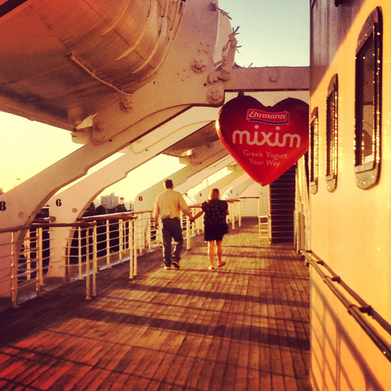 #miximlove-queenmary