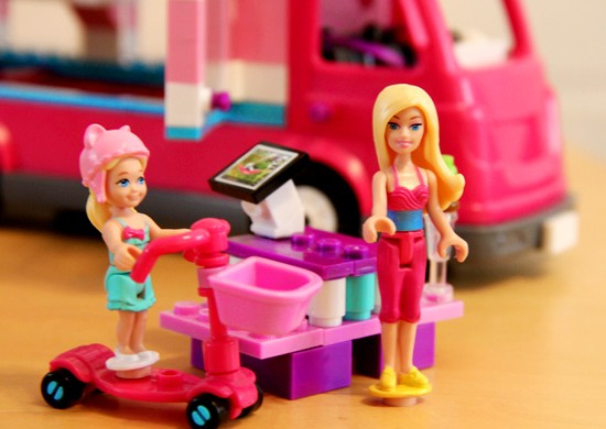 Barbie-Camper-dolls