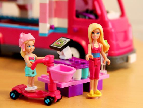 Barbie-Camper-dolls