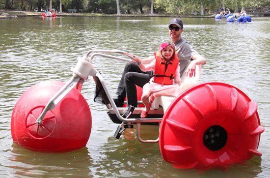 Irvine-park-easter-paddle