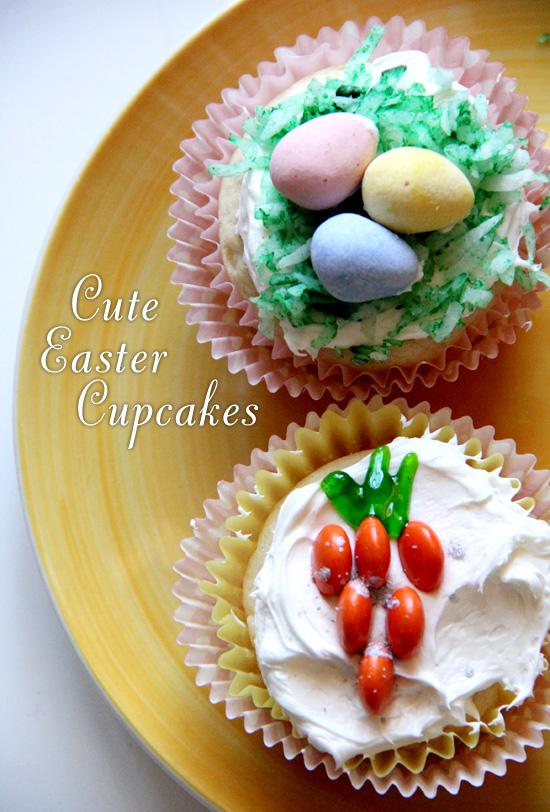 choosesmart-easter-cupcake