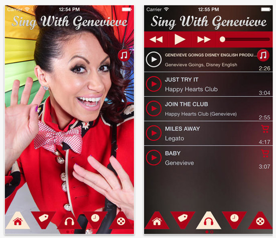 sing-with-genevieve-app