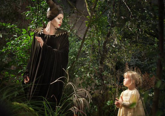 maleficent-daughter