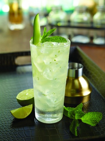 HRC Magical Mystery Mojito