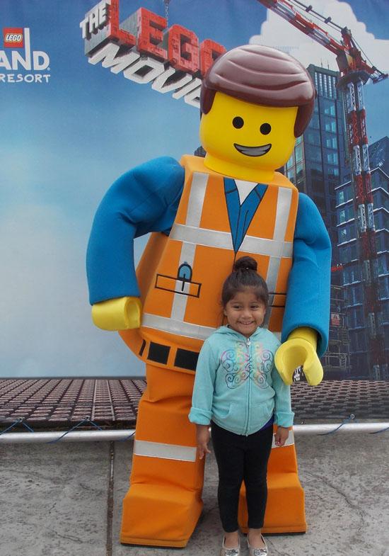 Chima Legoland