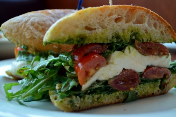 Stonefire-grill-Caprese-Sandwich