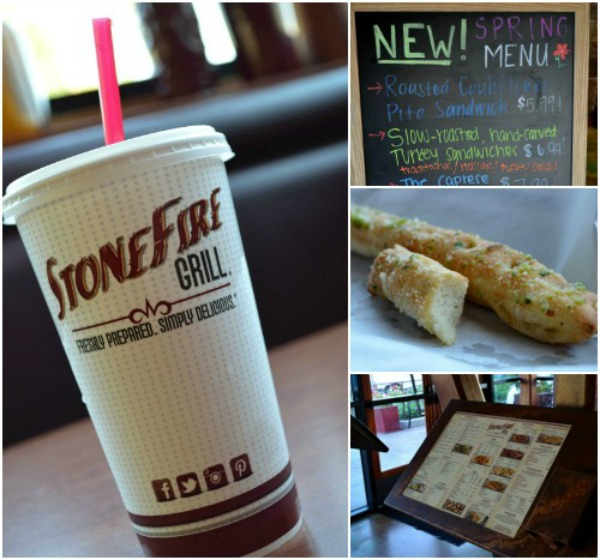 Stonefire grill Collage sz