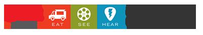 eat see hear logo