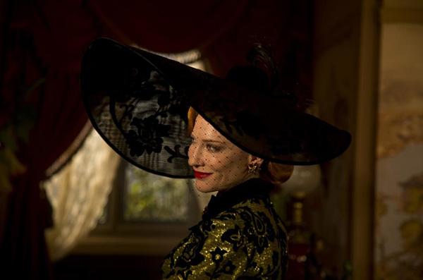 Cinderella-cate-blanchett, Cinderella Trailer, Disney's cinderella, Lily James