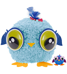 Mommy & Baby Bird Pom Pal Kit