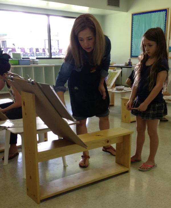 Art Classes in Claremont, Children's Art classes claremont, childrens art classes in los angeles, fine art kids