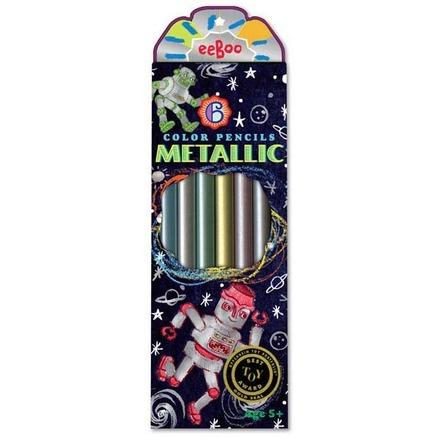 eeboo metallics