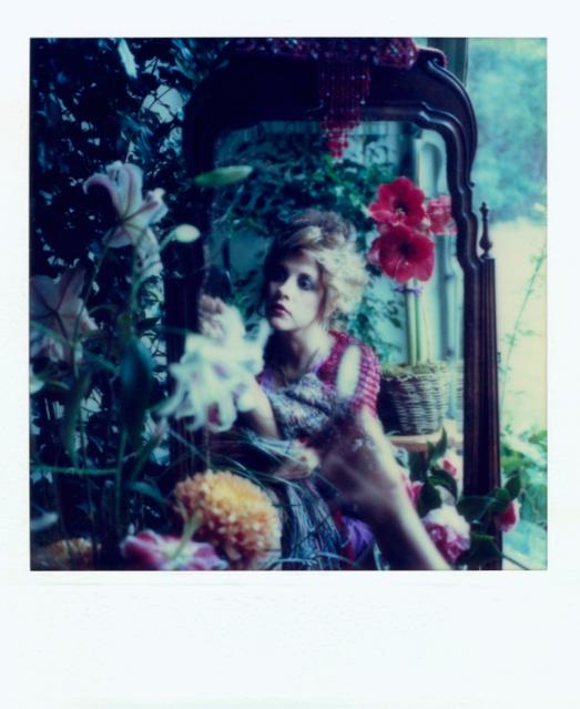 Stevie Nicks-Morrison Hotel Gallery