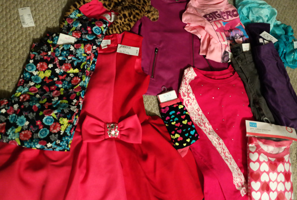 The Children's Place, Accessories for girls, Girl's clothing, The Children's Place Winter Styles