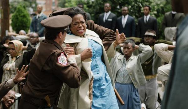Martin Luther King Jr, selma