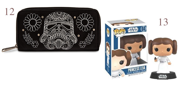 Star Wars GIft Guide, holiday gift ideas star wars, star wars