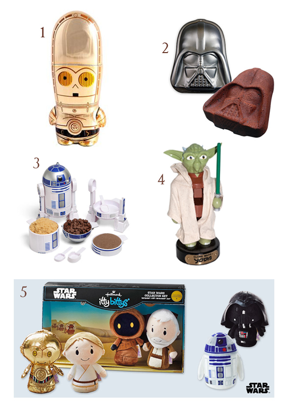 Star Wars, Holiday GIft Guide, Star Wars guide