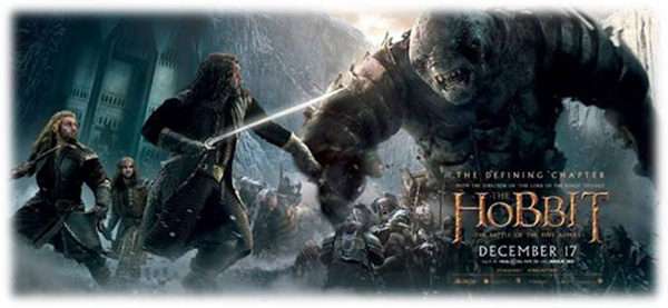 The Hobbit: Battle Of The Five Armies trailer, The Hobbit: Battle Of The Five Armies release date, The Hobbit: Battle Of The Five Armies plot, The Hobbit: Battle Of The Five Armies tickets