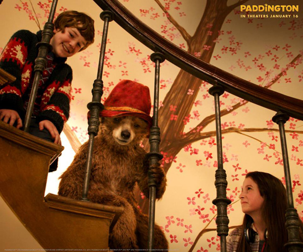 Paddington Bear, Paddington Movie Release Date, Paddington Family film, Paddington Movie Review