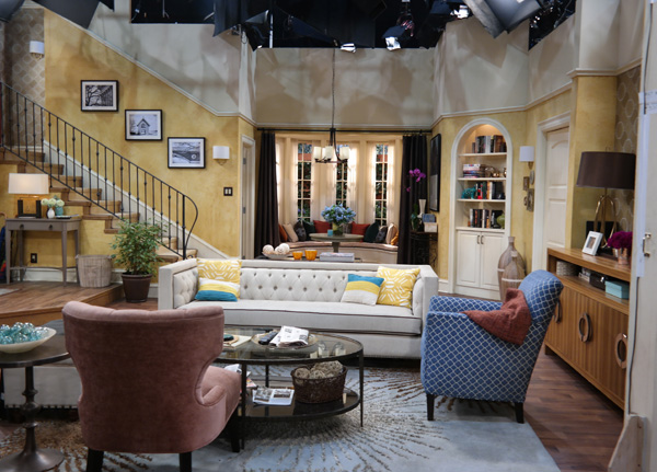 ABC Family, Melissa and Joey season 4, Melissa & Joey, melissa and joey cast, photos melissa joey