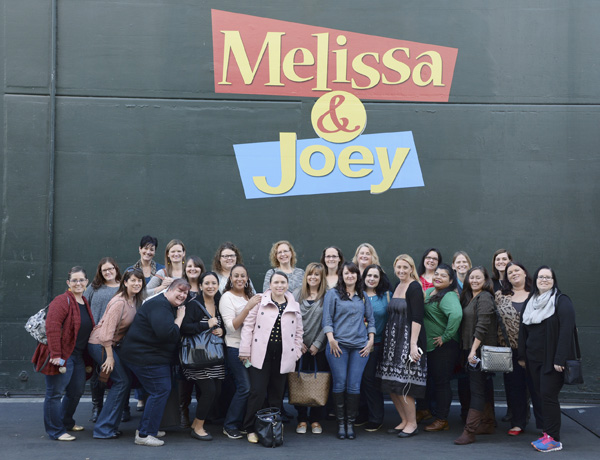 ABC Family, Melissa and Joey season 4, Melissa & Joey, melissa and joey cast, photos melissa joey