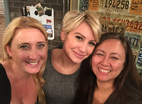 Chelsea kane-baby-daddy