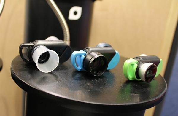 OlloClip Macrolens, Camera gadgets, OlloClip camera
