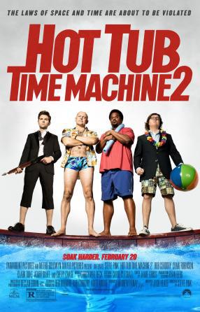 HTTM2, Hot Tub Time Machine February 20