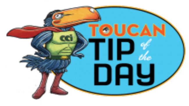 toucan_tipoftheday