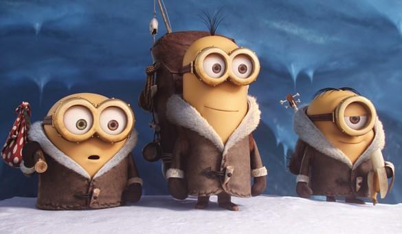 Minions-bob-kevin-stuart